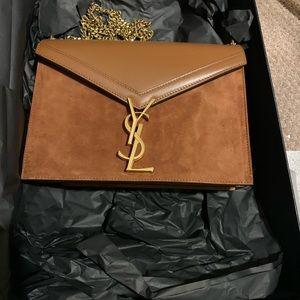 YSL Cassandra bag
